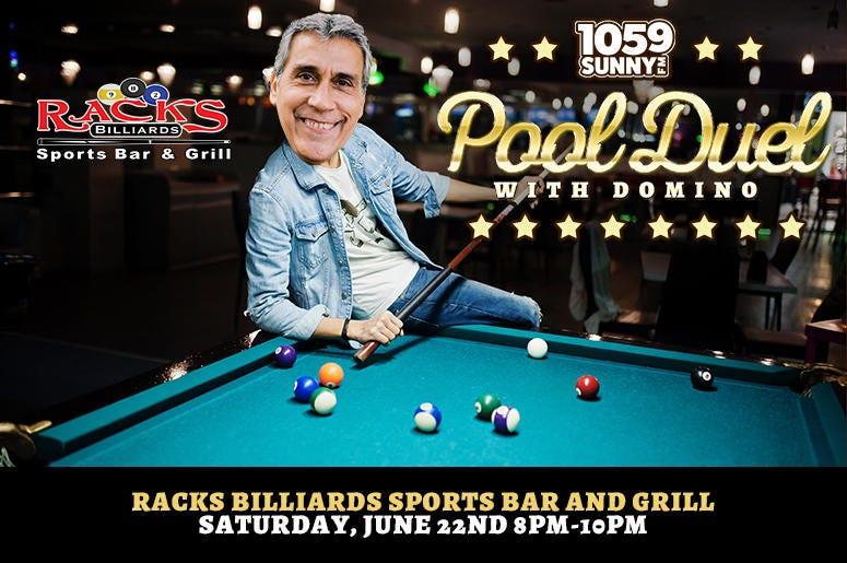Pool Duel