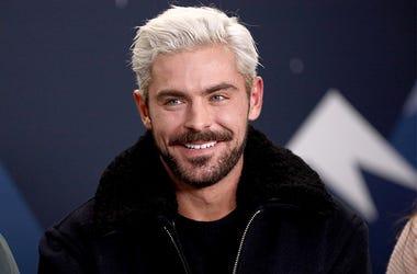 Ellen DeGeneres' Boomerang Of Zac Efron's Abs Will Make You Feel Some Type Of Way