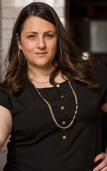 Lisa Finelli Fallon
