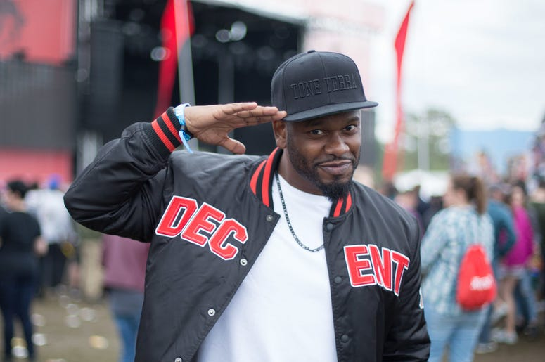 DJ Tone Terra