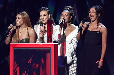 Little Mix Brits