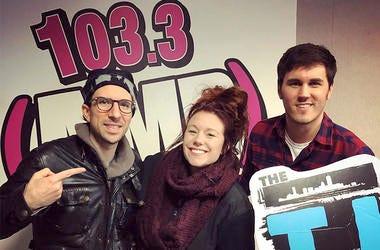 TJ Show Podcast 11/15