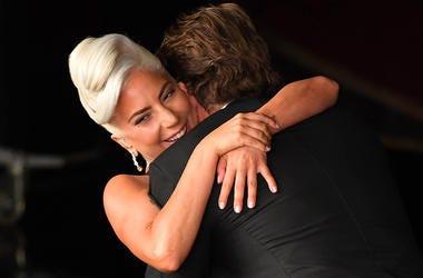 Lady Gaga Bradley Cooper Shallow