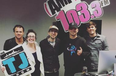 The TJ Show, Dan & Jimmy