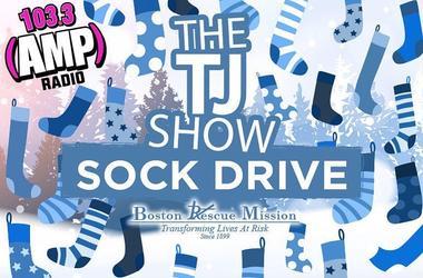 TJ's Sock Drive