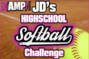 JD Softball New