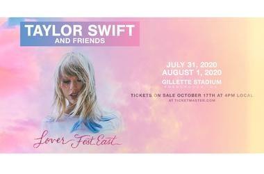 Taylor Swift Lover Fest