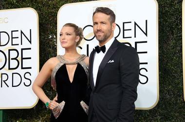Blake & Ryan