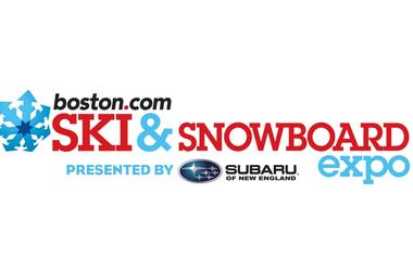 ski & snowboard expo