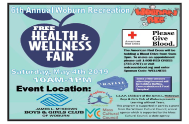 Woburn Health & Wellness Fair