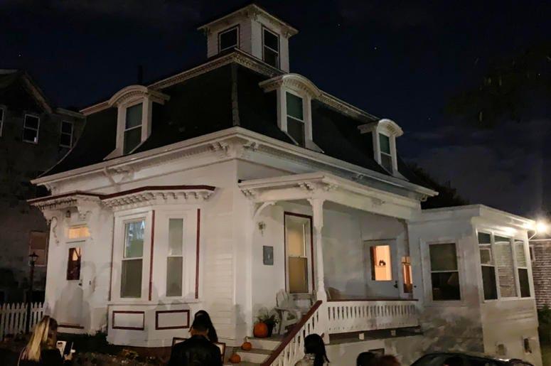 Hocus Pocus House