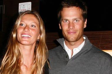 Tom & Gisele