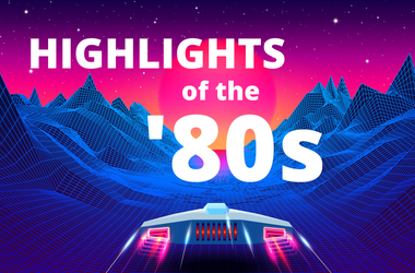 BLOCK PARTY: Totally '80s Year by Year Highlights from 98.1 WOGL