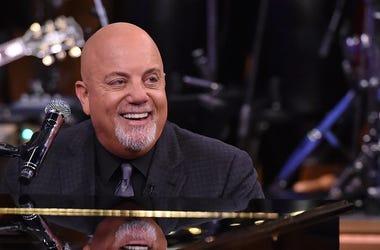 Billy Joel Fun Facts