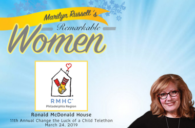 Remarkable Women Ronald McDonald House Telethon