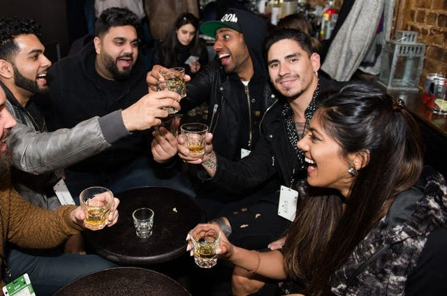 WOGL To-Do List: Whiskey walk, leap day deals, and more for Feb. 28 to March 1