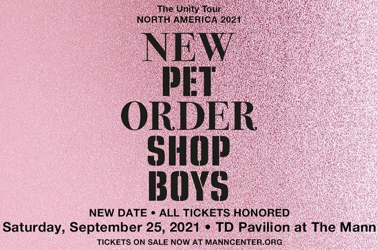 New Pet Order
