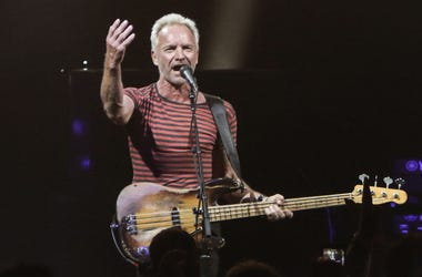 Sting_Getty_John Parra