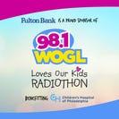 WOGL Radiothon 2020