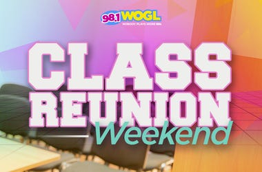 Class Reunion Weekend
