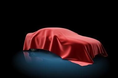 car auto show