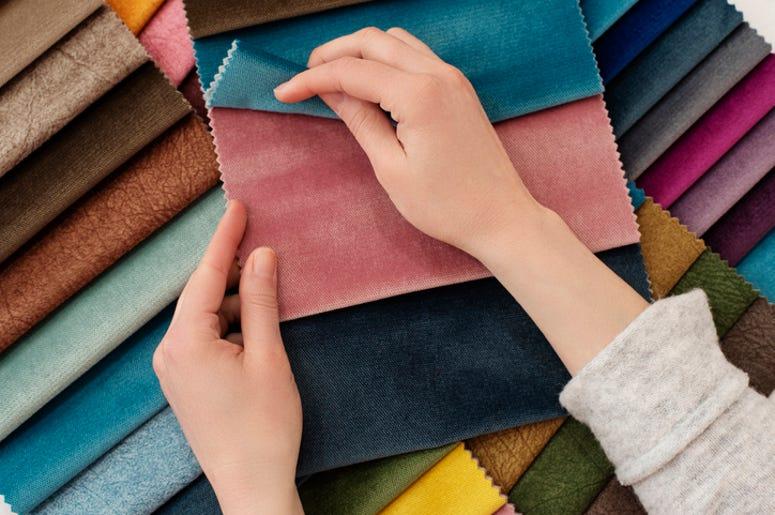 cloth furniture