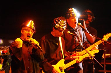 Devo - The Top 20 One-Hit Wonders of the '80s