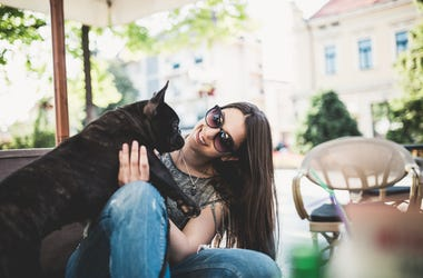 9 Dog Friendly Bars & Restaurants You Need to Visit This Summer in Philadelphia Pennsylvania Philly