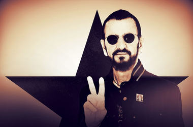 Ringo Starr & His All Starr Band 2020