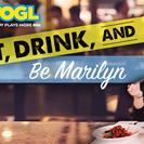 Eat Drink & Be Marilyn
