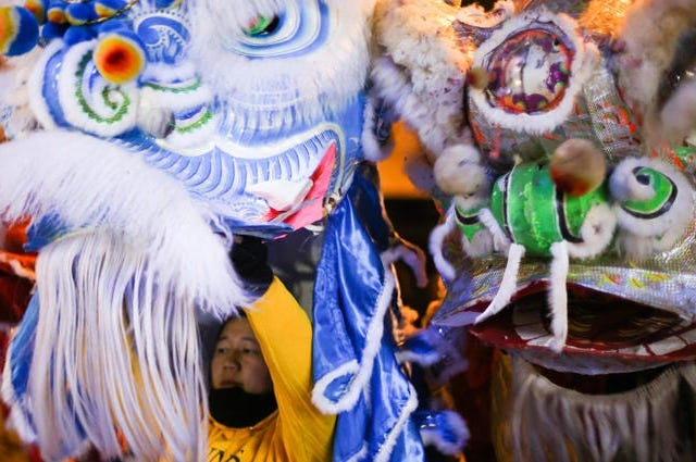 WOGL To-Do List: Lunar New Year, chowder crawl, and more for Jan. 24-26