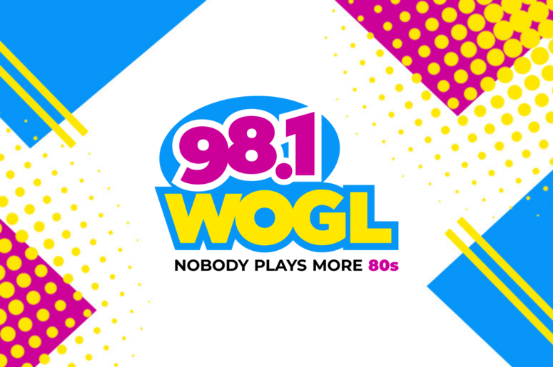 WOGL 98.1 Philadelphia Philly Radio Station Blogs news music listen stream live 80s 80 80's