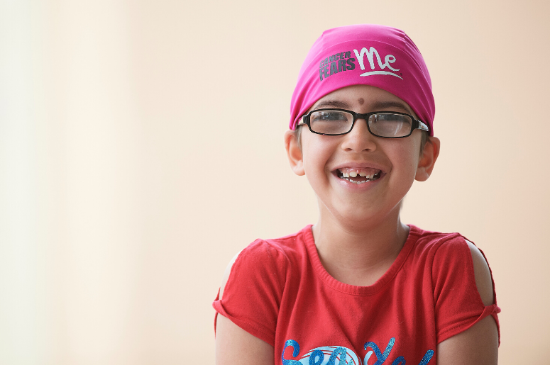 We're helping kids like Maddie through the 2019 WOGL Loves Our Kids Radiothon at CHOP