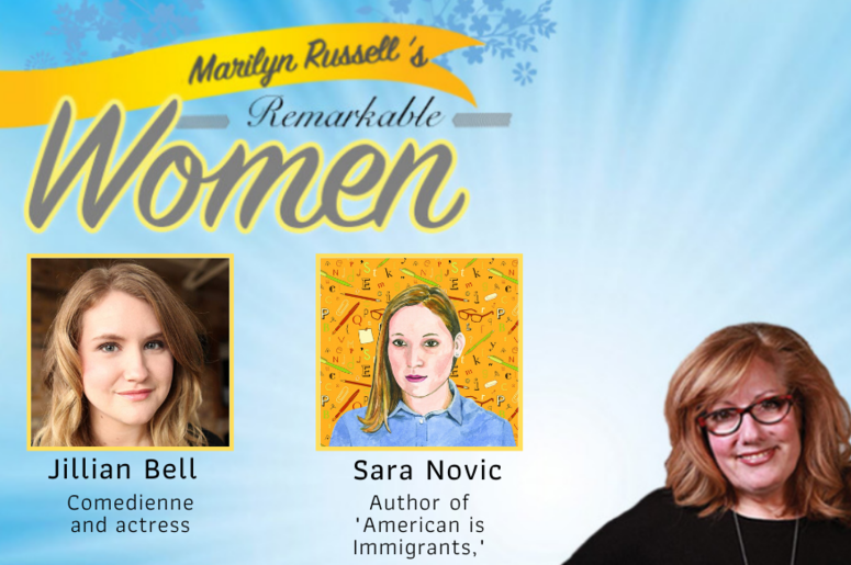 Remarkable Women 12-01