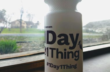 Happy Earth Day! Our #1Day1Thing Effort Includes Recycling, But Are Any Of Us Really Doing It Right?
