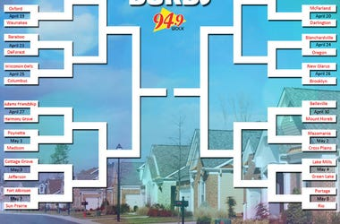 LISTEN: Battle of the Burbs Trivia Round 1 Beaver Dam VS Lodi