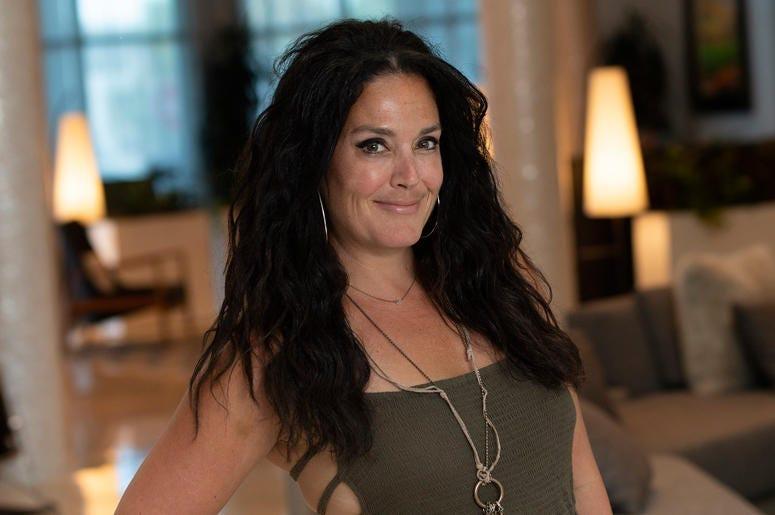Jill Bucco