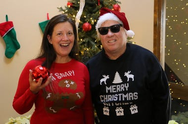 LISTEN: Burned out on the Holidays (already)? Jim & Teri Talk about a New Survey and Share YOUR Answers