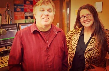 LISTEN: What are You not getting enough of -- do you agree with the results of a new survey? One Listener's Answer Surprised Jim & Teri