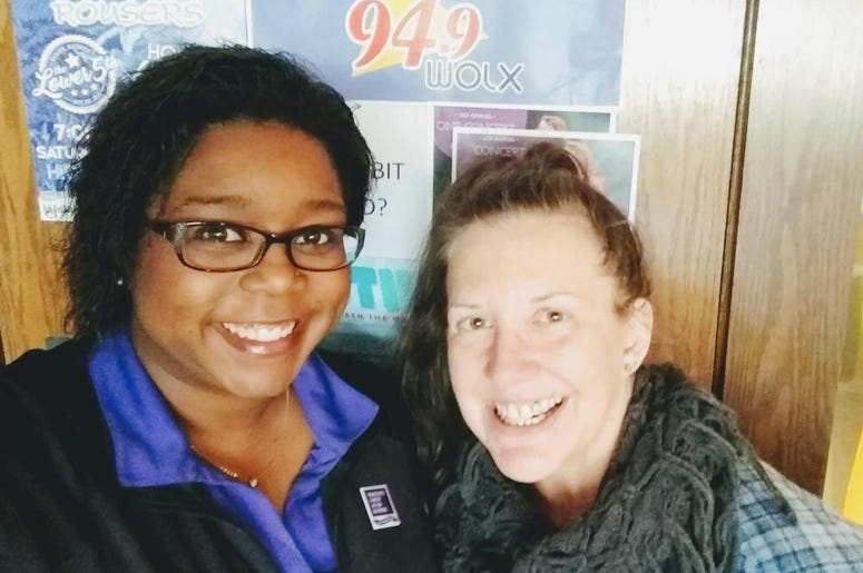 LISTEN: What is Purple Stride? Teri talks with Niketa Miller about it, Why it Supports Pancreatic Cancer Awareness, How You can get Involved