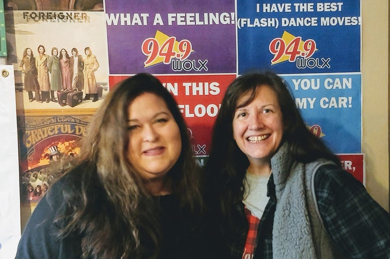 LISTEN: What is Shelter from the Storm Ministries? Teri talks with Director Tami and Learns about the Unique Ways it is Helping the Homeless