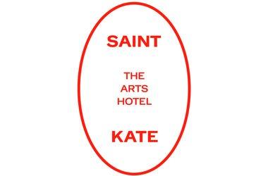 St Kate Arts Hotel