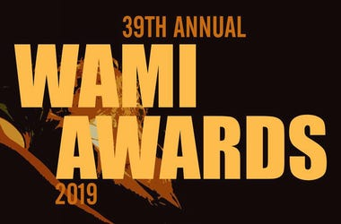 Congrats to Our Area WAMI Award Winners!