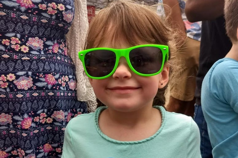 WOLX summer shades