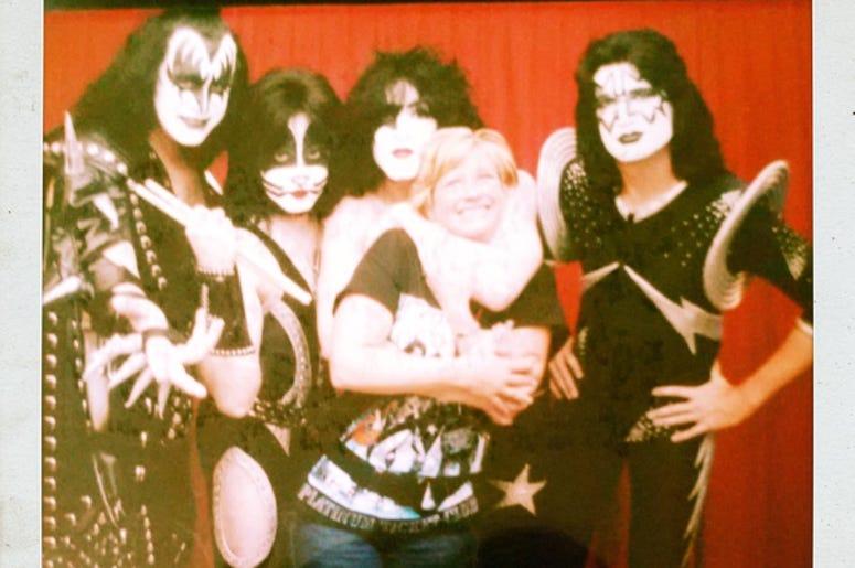 Teri meets KISS, 2004
