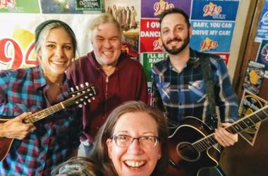 LISTEN: Flannel Fest Supports Those in Need this Winter. Founders Erik Kjelland & Beth Kille tell Jim & Teri Why this Music Fest is Important