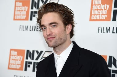 Actor Robert Pattinson Is World's Most Beautiful According To Science
