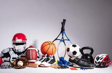 Sports Equipment