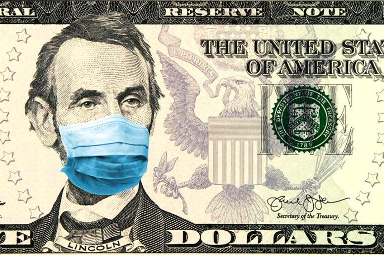 Virus Money
