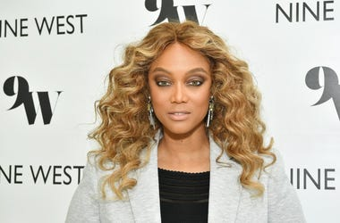 Tyra Banks is the new host of Dancing with the Stars
